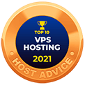 2021 top 10 VPS Hosting