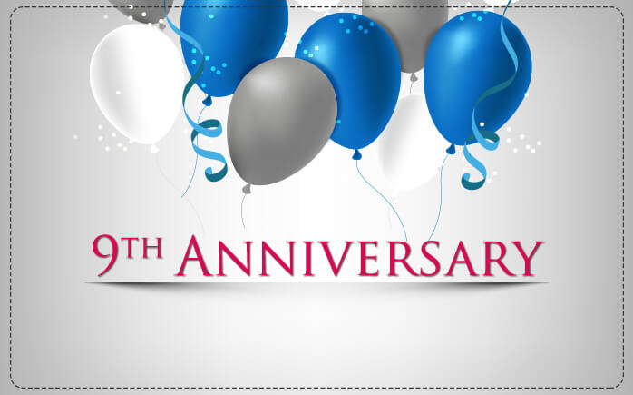 VPS9 Anniversary Offers