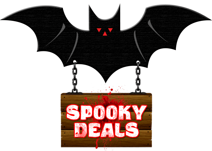Halloween Deals
