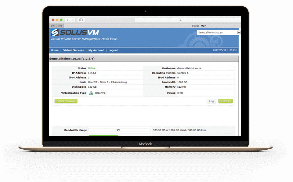 vps9-manage-solusvm-cpanel