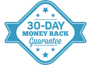 Unconditional Money-Back Guarantee