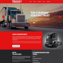 Trucky Templates