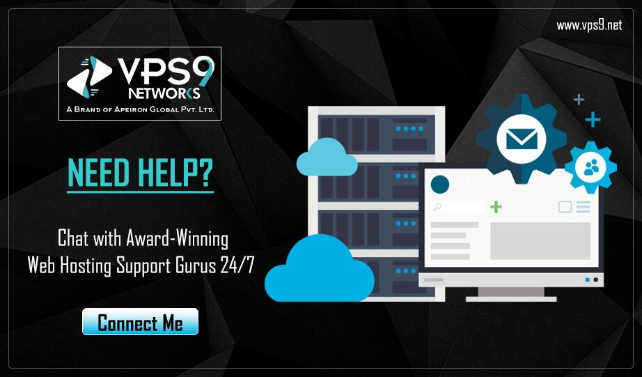 VPS9 Web Hosting Advisor