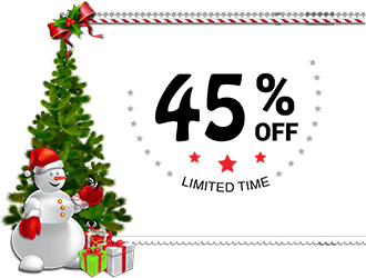 VPS9 Networks - Christmas 45% HOT Offers!